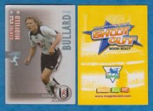 Fulham Jimmy Bullard (F) (SO07)